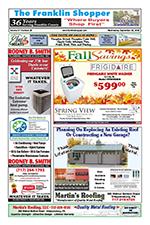 Franklin County Edition 09-23-20