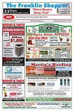Franklin County Edition 09-27-17