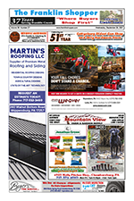 Franklin County Edition 09-29-21