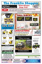 Franklin County Edition 10-05-16