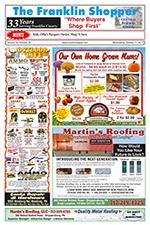 Franklin County Edition 10-11-17