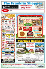 Franklin County Edition 10-12-16