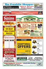 Franklin County Edition 10-13-21