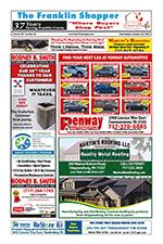 Franklin County Edition 10-20-21