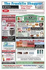 Franklin County Edition 10-25-17