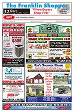 Franklin County Edition 10-26-16