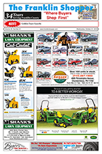 Franklin County Edition 10-31-18