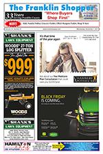 Franklin County Edition 11-01-17
