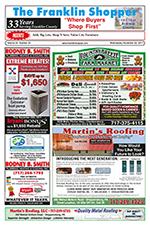 Franklin County Edition 11-22-17