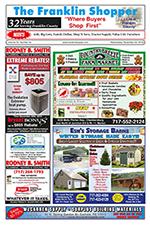 Franklin County Edition 11-23-16
