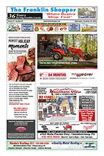 Franklin County Edition 11-25-20