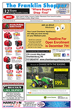 Franklin County Edition 11-30-16