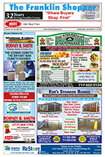 Franklin County Edition 12-21-16