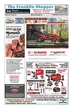 Franklin County Edition 12-23-20