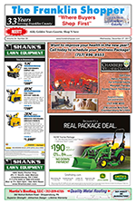 Franklin County Edition 12-27-17