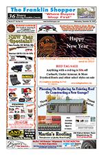 Franklin County Edition 12-30-20