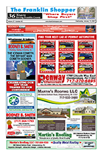 Franklin County Northern Edition 01-13-21