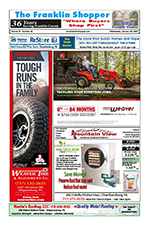 Franklin County Northern Edition 01-20-21