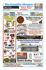 Franklin County Northern Edition 01-27-21