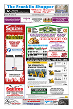 Franklin County Northern Edition 02-03-21