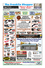 Franklin County Northern Edition 02-24-21