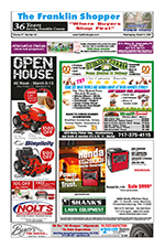 Franklin County Northern Edition 03-03-21