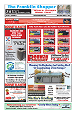 Franklin County Northern Edition 03-10-21