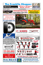 Franklin County Northern Edition 03-17-21