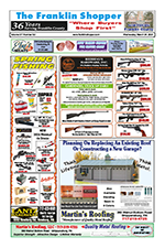 Franklin County Northern Edition 03-24-21