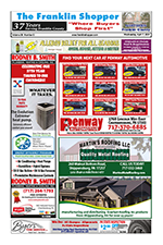 Franklin County Northern Edition 04-07-21