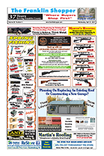 Franklin County Northern Edition 04-21-21