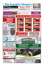 Franklin County Northern Edition 05-05-21