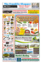 Franklin County Northern Edition 07-15-20