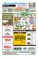 Franklin County Northern Edition 07-22-20