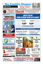 Franklin County Northern Edition 07-29-20