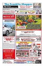 Franklin County Northern Edition 08-05-20