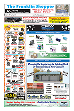 Franklin County Northern Edition 08-12-20