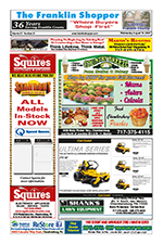 Franklin County Northern Edition 08-19-20