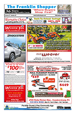 Franklin County Northern Edition 09-02-20
