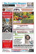 Franklin County Northern Edition 09-30-20