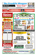 Franklin County Northern Edition 10-14-20