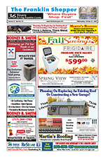 Franklin County Northern Edition 10-21-20