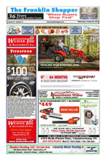Franklin County Northern Edition 10-28-20