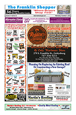 Franklin County Northern Edition 11-04-20
