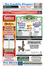 Franklin County Northern Edition 11-11-20