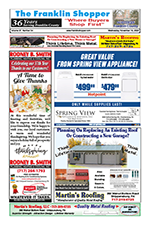Franklin County Northern Edition 11-18-20