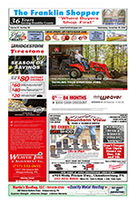 Franklin County Northern Edition 11-25-20