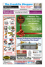 Franklin County Northern Edition 12-02-20