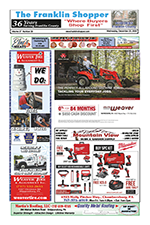 Franklin County Northern Edition 12-23-20
