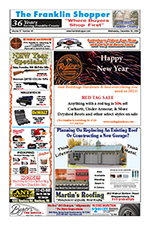 Franklin County Northern Edition 12-30-20